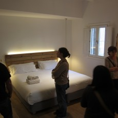 Visitem l'Hostal Grau, un EcoHotel al cor de Barcelona