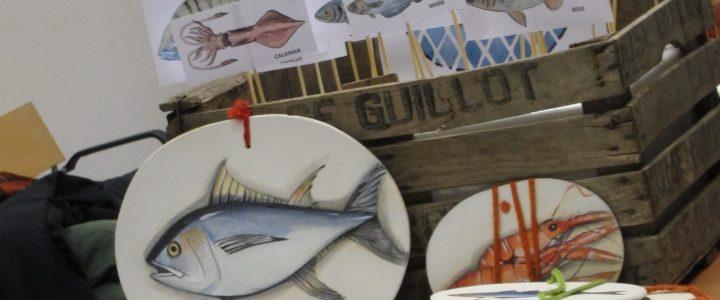 """Taller """"SOSpeix: consum conscient de peix i marisc"""""""