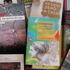 Tertúlia: Una lectura de l'Ecofeminisme
