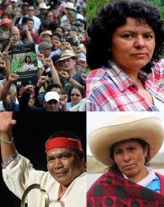 AA_Activistes Ambientals a Amèrica LLatina 2