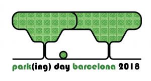 logo parkingday barcelona 2018