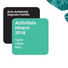 Nou programa d'activitats Hivern 2019