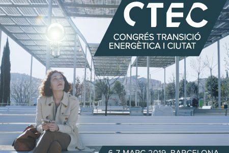 Congrés transició energètica i ciutat