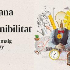 Setmana de la Sostenibilitat i Caminades per la Sostenibilitat