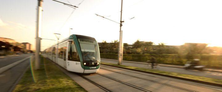 Activitats de promoció del transport públic