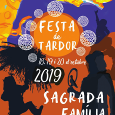 Arriba la Festa de Tardor del Barri!
