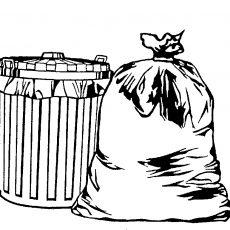 Gestió de residus en temps del Covid-19