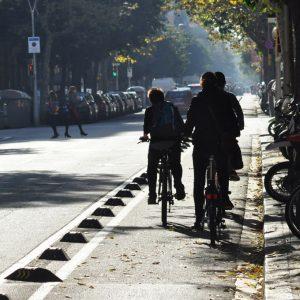 carrils bici